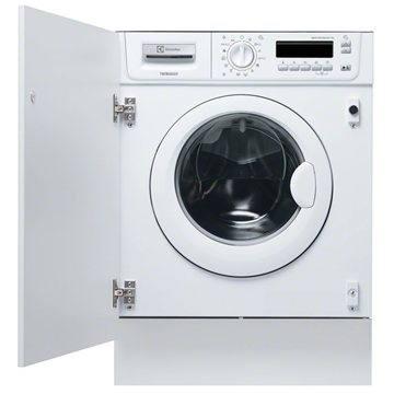Electrolux EWG 147540 W (EWG147540W)