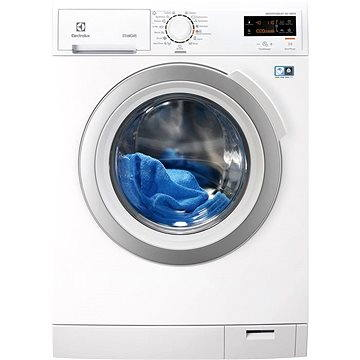 ELECTROLUX EWF1486GDW2 + ZDARMA Prací gel WOOLITE Pro-Care 4,5 l (75 praní)