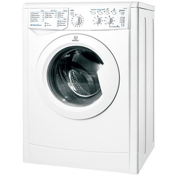 INDESIT IWSC 61051 C ECO EU