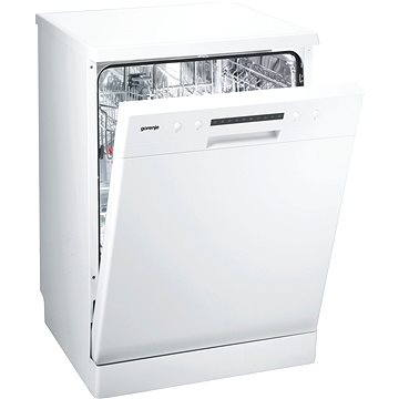 GORENJE GS62115W (495769) + ZDARMA Tablety do myčky FINISH All in 1 100 ks