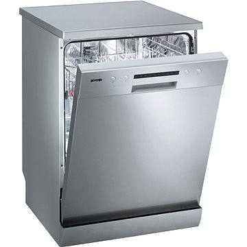 GORENJE GS62115X (495770) + ZDARMA Tablety do myčky FINISH All in 1 100 ks