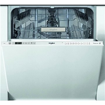 WHIRLPOOL WIO 3T321 P (859991009120) + ZDARMA Tablety do myčky FINISH All in 1 100 ks