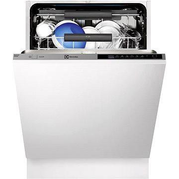 ELECTROLUX ESL8316RO + ZDARMA Čistič FINISH Čistič 250 ml