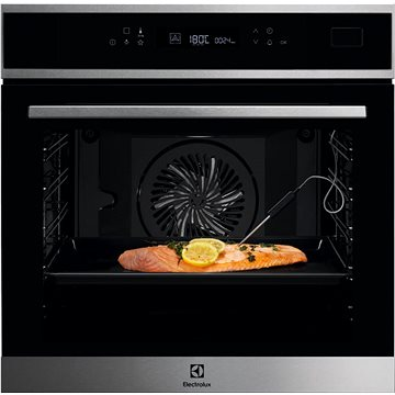 ELECTROLUX 800 PRO SteamBoost EOB7S31X (EOB7S31X)