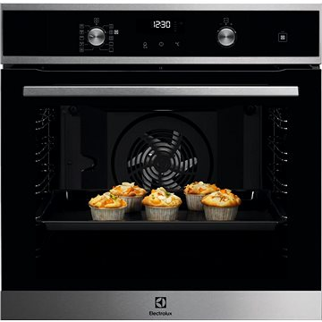 ELECTROLUX 600 PRO SteamBake EOD6P71X (EOD6P71X)