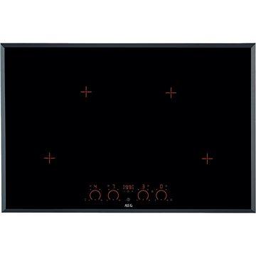 AEG HK 874400 FB (HK874400FB) + ZDARMA Digitální předplatné PANEL PLUS - Půlroční předplatné od ALZY