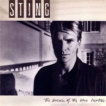 Sting: Dream Of The Blue Turtles (Reedice 2016) - LP (3937501)