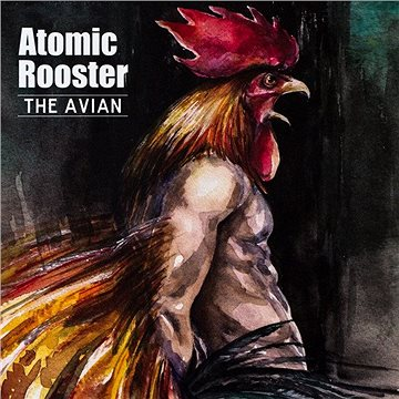 Atomic Rooster: The Avian - LP (4260053472926)