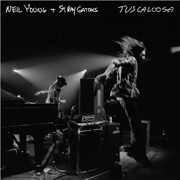 Young Neil & Stray Gators: Tuscaloosa (Live) (2x LP) - LP (9362490112)