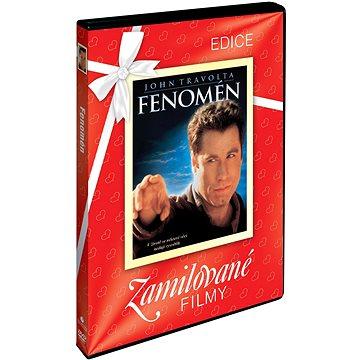 Fenomén - DVD (D00346)