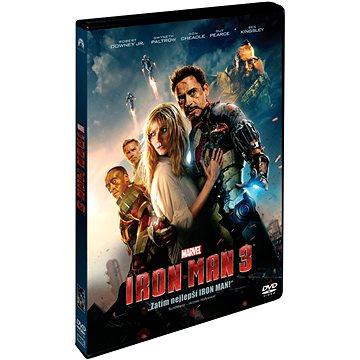 Iron Man 3 - DVD (D00699)