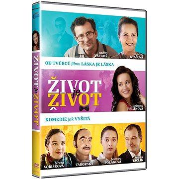 Život je život - DVD (D007306)