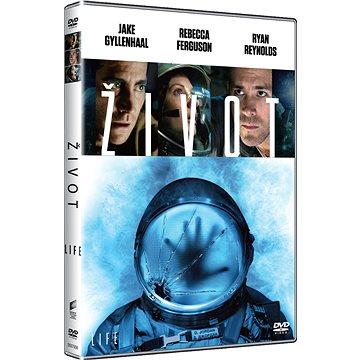 Život - DVD (D007906)