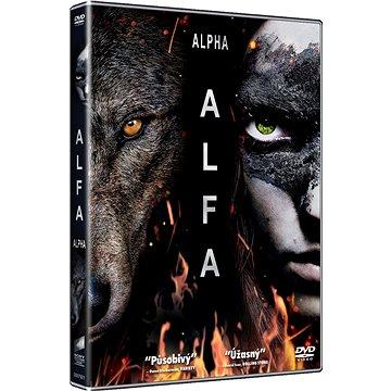 Alfa - DVD (D007921)
