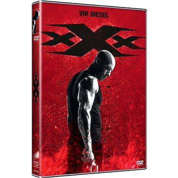 xXx - DVD (D007935)