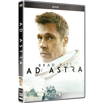 Ad Astra - DVD (D008476)