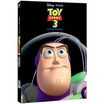 Toy Story 3.: Příběh hraček - DVD (D00939)