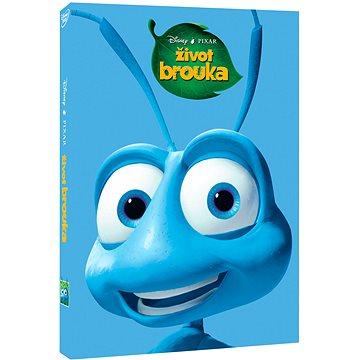 Život brouka - DVD (D00944)