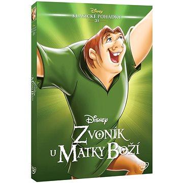 Zvoník u Matky Boží - DVD (D01017)