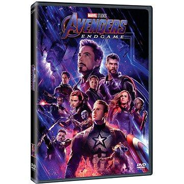 Avengers: Endgame - DVD (D01173)