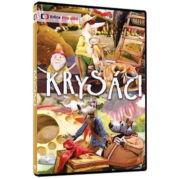 Krysáci - DVD (ECT269)