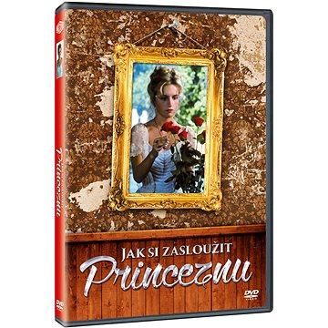 Jak si zasloužit princeznu - DVD (N01570)
