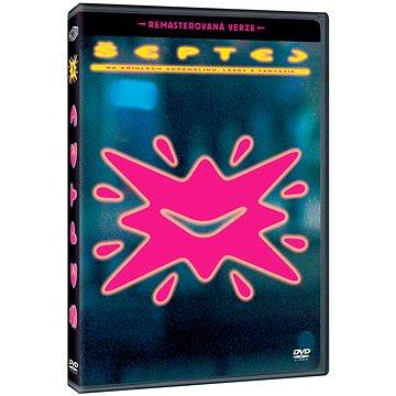 Šeptej - DVD (N01972)