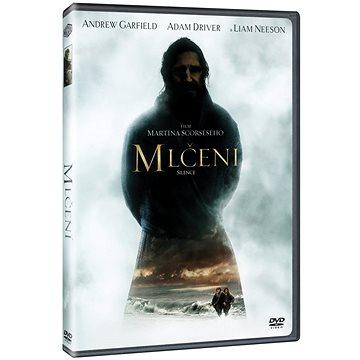 Mlčení - DVD (N02041)
