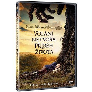 Volání netvora: Příběh života - DVD (N02062)