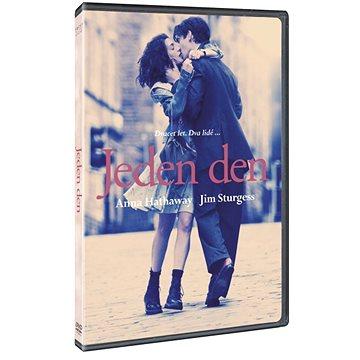 Jeden den - DVD (N02411)