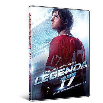 Legenda 17 - DVD (N02428)