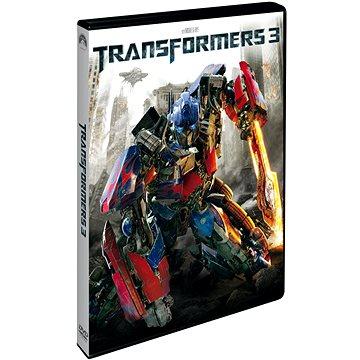 Transformers 3. - DVD (P00691)