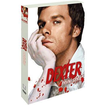 Dexter - 1. série (3DVD) - DVD (P00750)
