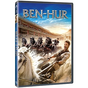 Ben-Hur - DVD (P01024)