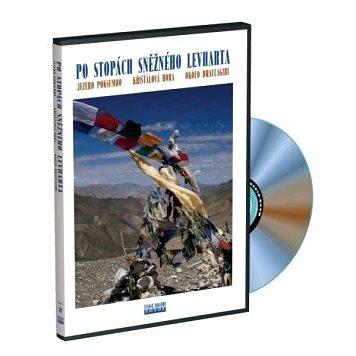 Po stopách sněžného levharta - DVD (SB001)