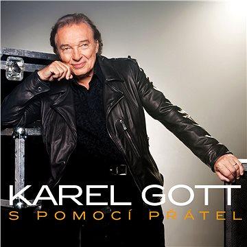 Gott Karel: S pomocí přátel - CD (SU6260-2)