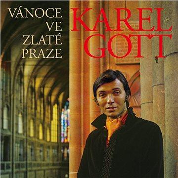 Gott Karel: Vánoce ve zlaté Praze - CD (SU6351-2)