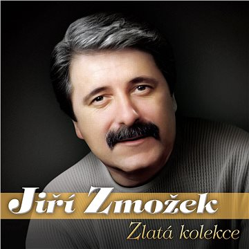 Zmožek Jiří: Zlatá kolekce (3x CD) - CD (SU6363-2)