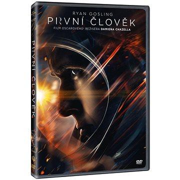 První člověk - DVD (U00005)