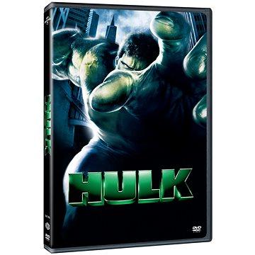 Hulk - DVD (U00183)
