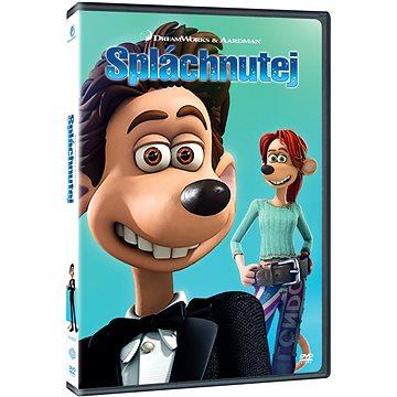 Spláchnutej - DVD (U00224)