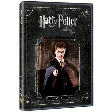 Harry Potter a Fénixův řád - DVD (W01061)
