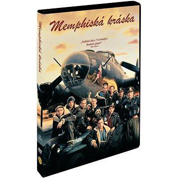 Memphiská kráska - DVD (W01434)
