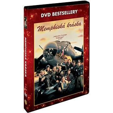 Memphiská kráska - DVD (W01591)