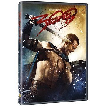 300: Vzestup říše - DVD (W01674)