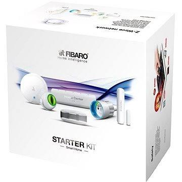 Fibaro Starter Kit (FIB-STRTR-KIT-FR/FIB-STRTR-KIT-FR-ZW5)