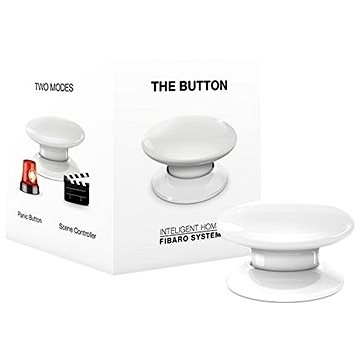 Fibaro The Button (FGBHPB-101)