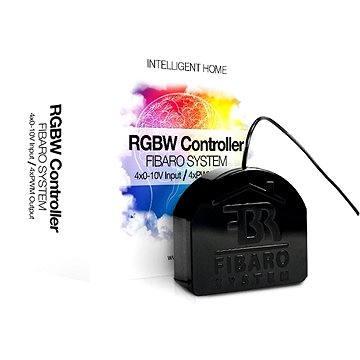 Fibaro pro řízení RGBW LED pásků (FIB-FGRGBWM-441)