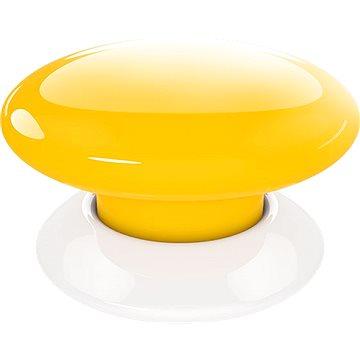 Fibaro Tlačítko žluté (FGPB-101-4)