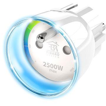Fibaro Wall Plug (FGBWHWPE-102)